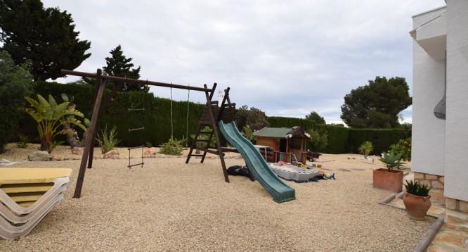 Villa Altea Golf en Sierra de Altea (47)
