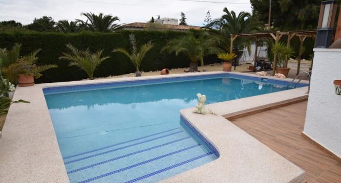 Villa Altea Golf en Sierra de Altea (55)