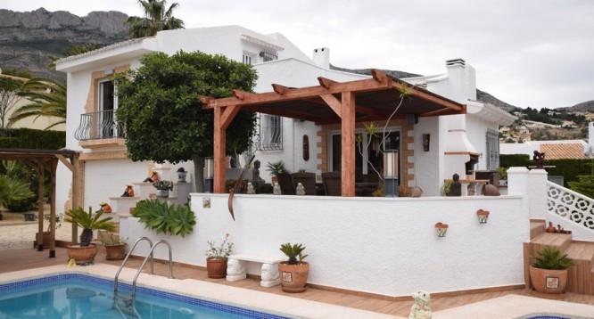 Villa Altea Golf en Sierra de Altea (63)