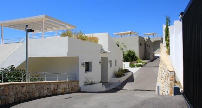 Villa Azure en Altea (11)