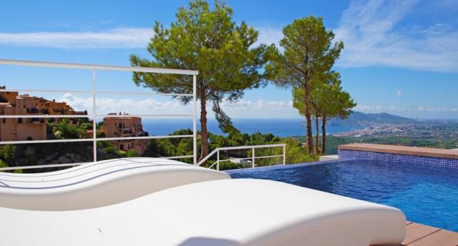 Villa Azure en Altea (14)