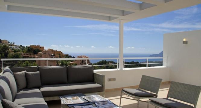 Villa Azure en Altea (22)