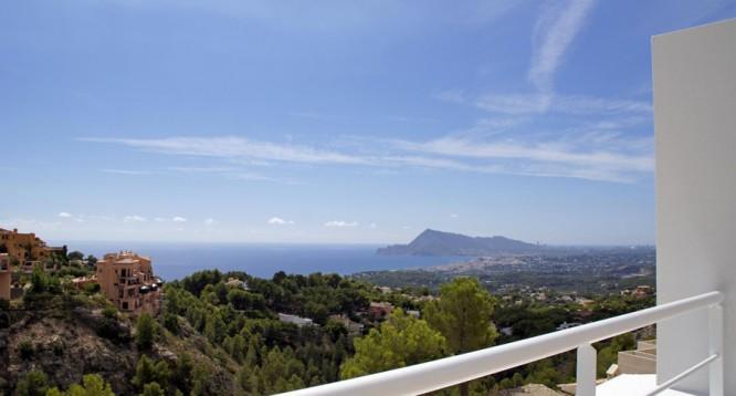 Villa Azure en Altea (23)