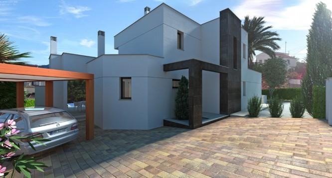 Villa Costeres 12 C en Calpe (8)
