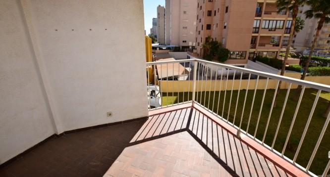 Apartamento Atlantico 203 en Calpe (10)