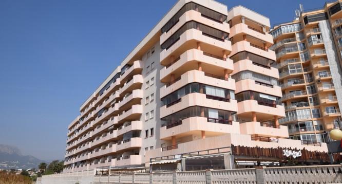 Apartamento Topacio III en Calpe (1)