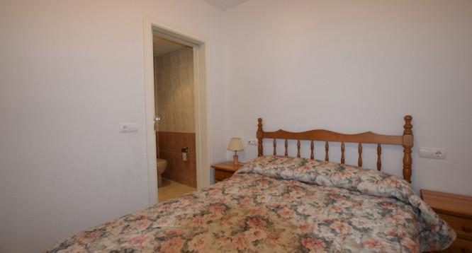 Apartamento Topacio III en Calpe (10)
