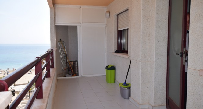 Apartamento Topacio III en Calpe (15)