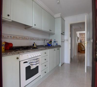 Apartamento Topacio III en Calpe (17)