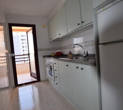 Apartamento Topacio III en Calpe (18)