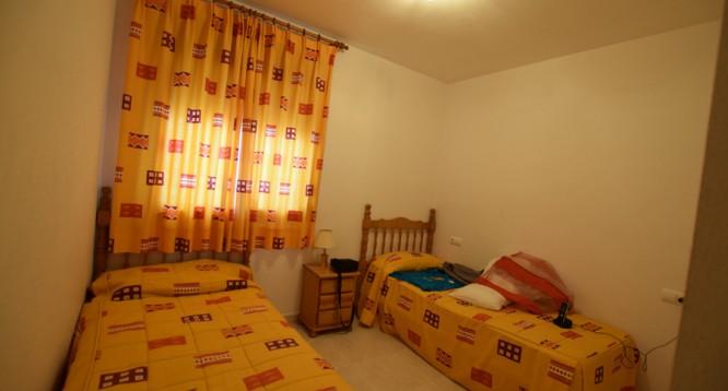 Apartamento Topacio III en Calpe (20)
