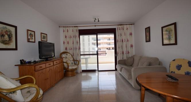 Apartamento Topacio III en Calpe (6)