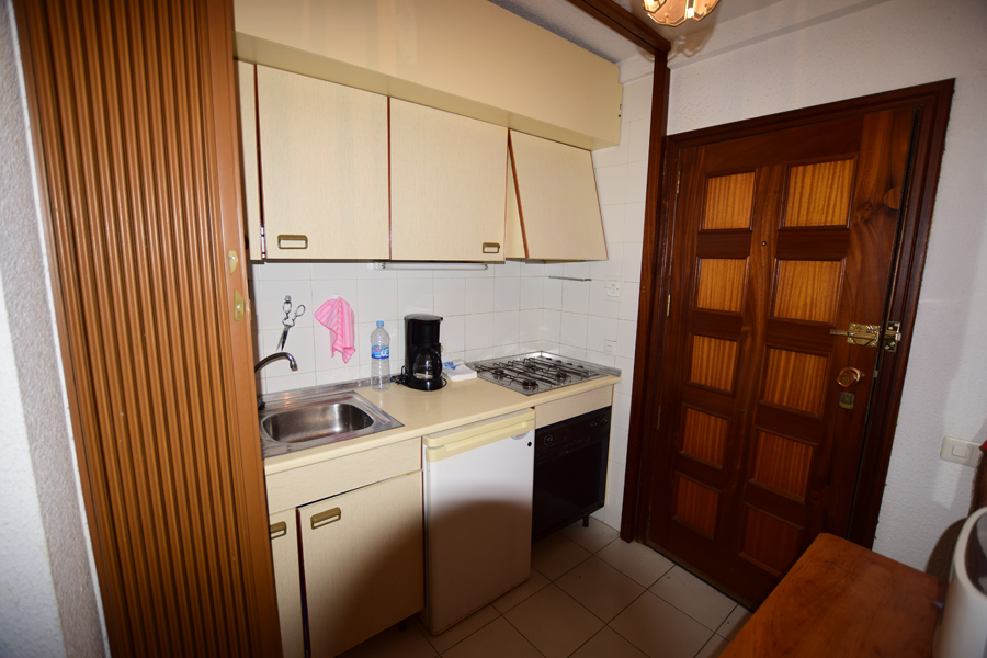 Appartement turmalina 6 calpe acheter ou louer une for Acheter une maison a alicante