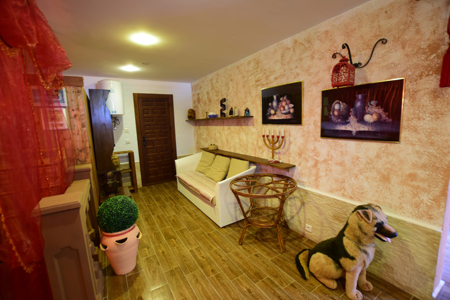 Bungalow casanova calpe en location saisonni re for Acheter ou louer une maison