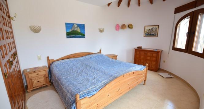 Villa Pinarmar en Calpe (12)