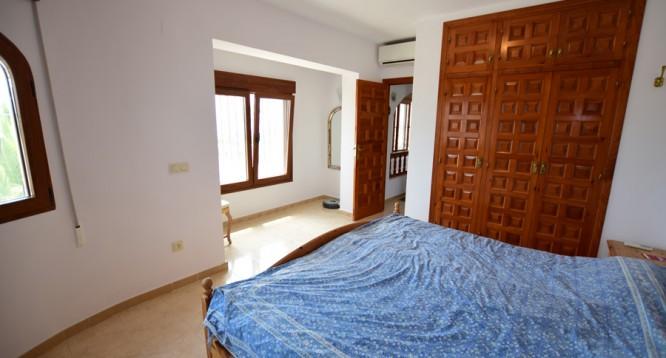 Villa Pinarmar en Calpe (13)