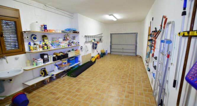 Villa Pinarmar en Calpe (22)