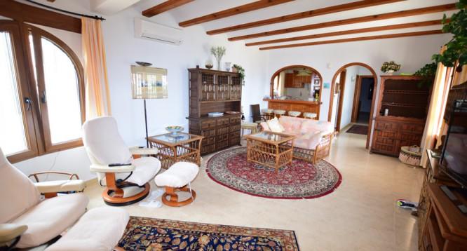 Villa Pinarmar en Calpe (24)