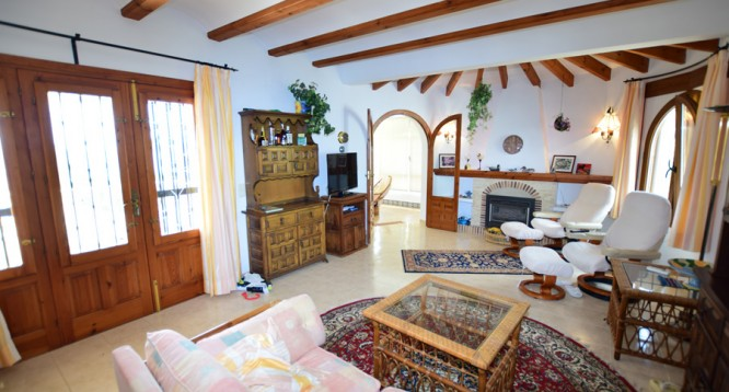 Villa Pinarmar en Calpe (26)