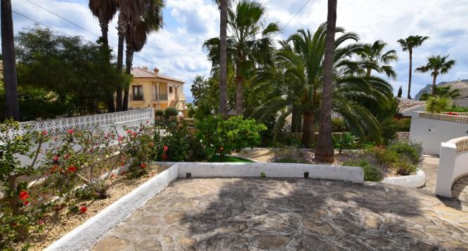 Villa Pinarmar en Calpe (29)
