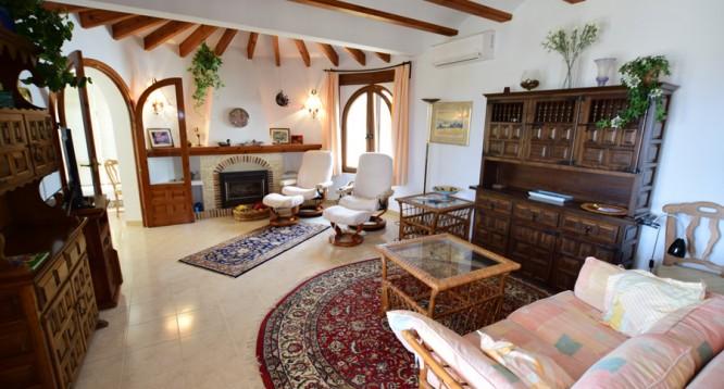Villa Pinarmar en Calpe (6)