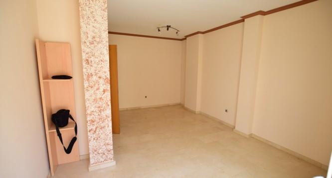 Apartamento Castilla Mar en Calpe (12)