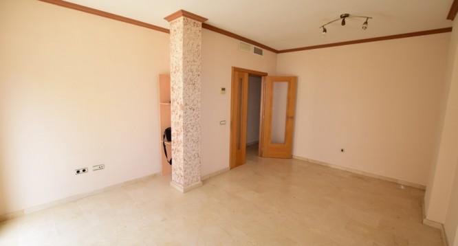 Apartamento Castilla Mar en Calpe (2)