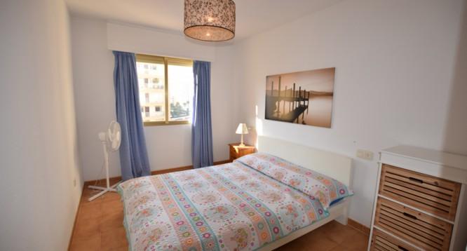 Apartamento Mare Norstrum en Calpe para alquiler de temporada (8)
