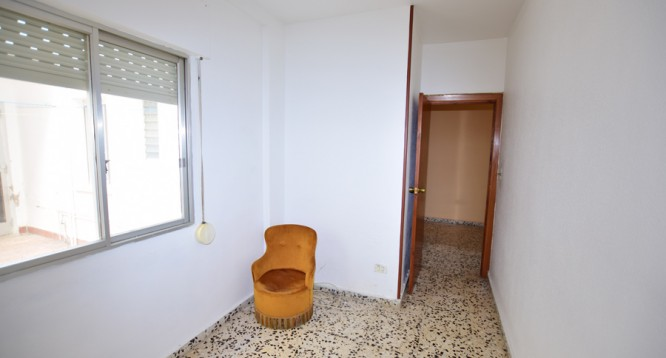 Apartamento Mayor en Beniarbeig (16)