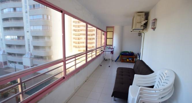 Apartamento Nuevo Mejico en Calpe en alquiler de temporada (7)