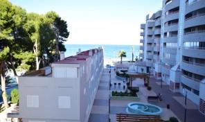 Apartamento Nuevo Mejico en Calpe en alquiler de temporada (8)
