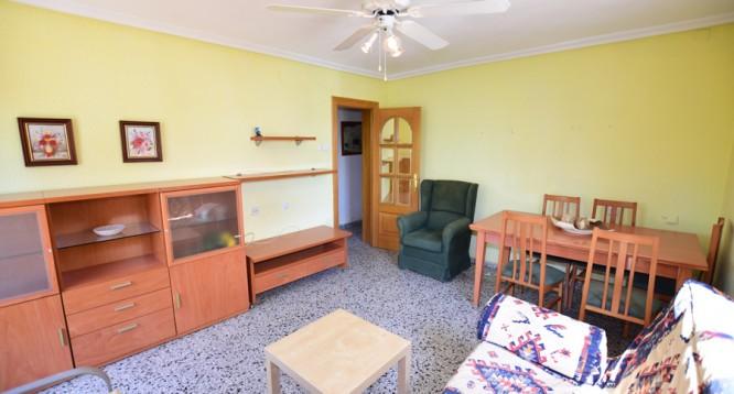 Apartamento Pintor Perez Pizarro en Alicante (1)