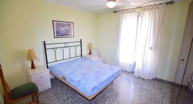 Apartamento Pintor Perez Pizarro en Alicante (11)