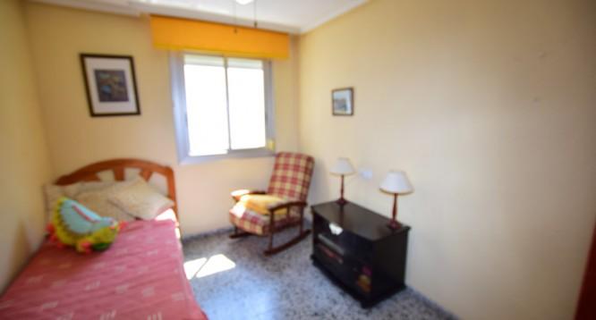 Apartamento Pintor Perez Pizarro en Alicante (16)