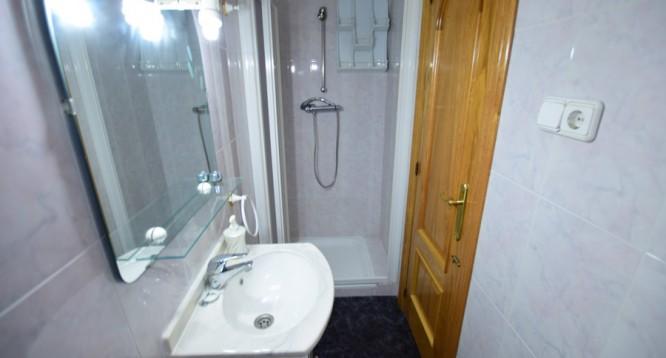 Apartamento Pintor Perez Pizarro en Alicante (19)