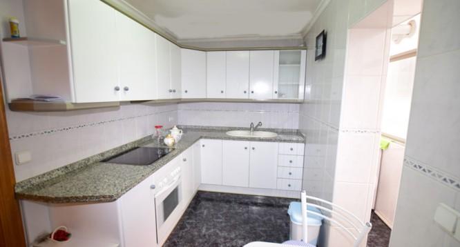 Apartamento Pintor Perez Pizarro en Alicante (6)