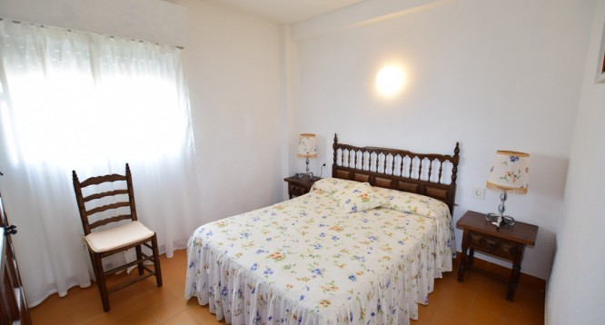 Apartamento  Voramar en Calpe para alquiler de temporada (11)