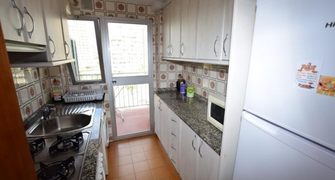 Apartamento  Voramar en Calpe para alquiler de temporada (18)