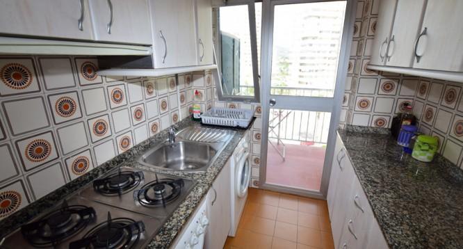 Apartamento  Voramar en Calpe para alquiler de temporada (19)