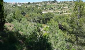 Terrain Esquerdeta en Benissa