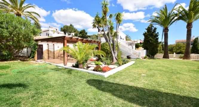Villa Baladrar en Benissa en alquiler de temporada (10)