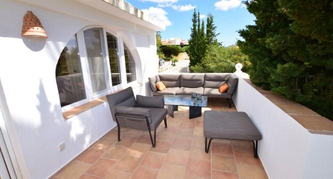 Villa Baladrar en Benissa en alquiler de temporada (13)