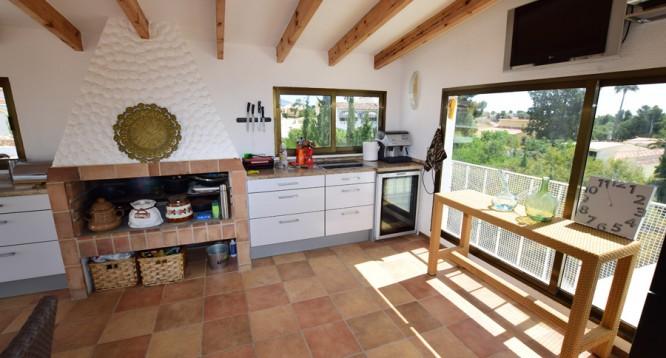 Villa Baladrar en Benissa en alquiler de temporada (23)