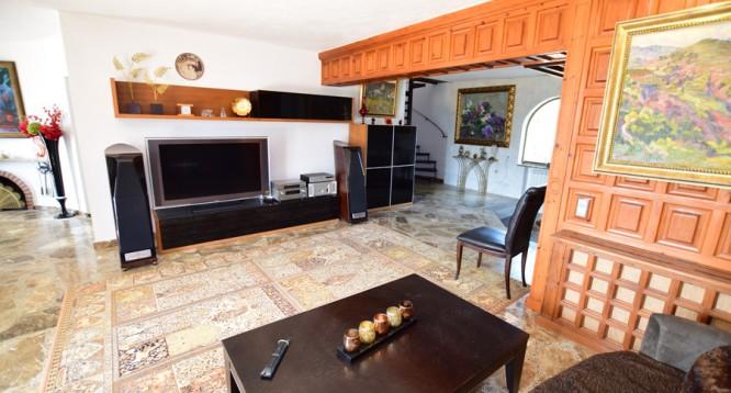 Villa Baladrar en Benissa en alquiler de temporada (34)