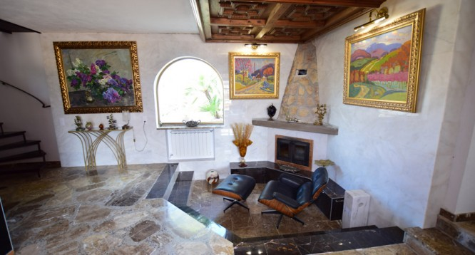 Villa Baladrar en Benissa en alquiler de temporada (36)