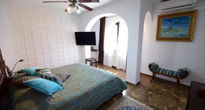 Villa Baladrar en Benissa en alquiler de temporada (43)