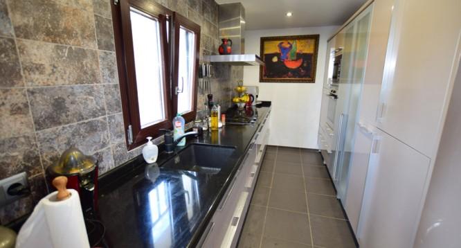 Villa Baladrar en Benissa en alquiler de temporada (52)