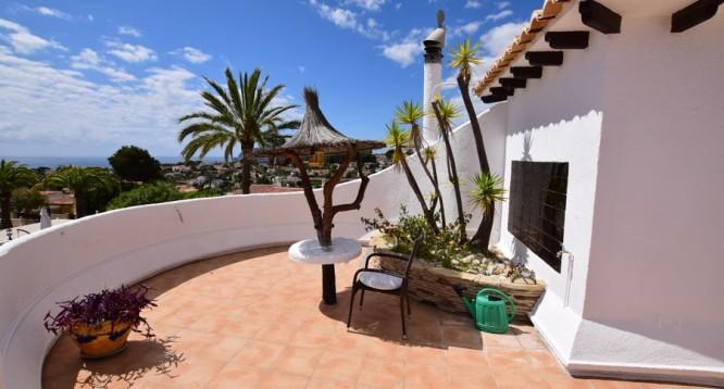 Villa Baladrar en Benissa en alquiler de temporada (54)