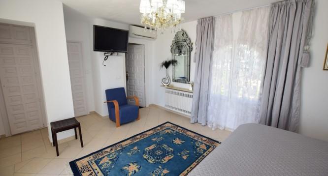 Villa Baladrar en Benissa en alquiler de temporada (58)