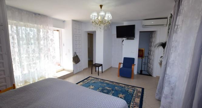 Villa Baladrar en Benissa en alquiler de temporada (59)